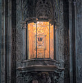 Holy Grail Valencia Spain by Joan Carroll