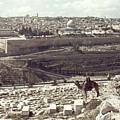 Holy Land: Jerusalem by Granger