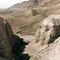 Holy Land: Qumran Caves by Granger