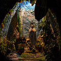 Holy Virgin Mary Grotto by James BO Insogna
