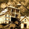Home by Barbara Palmer