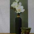 Home Flowers Decor by John Laurance