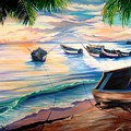 Home From The Sea by Karin  Dawn Kelshall- Best