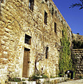 Home Of The Famous Lebanese-american Poet And Artist Khalil Gibran by Sami Sarkis