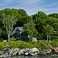 Home On Little Diamond Island by Filipe N Marques