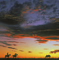 Home On The Range by Carl Purcell