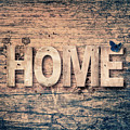 Home by Pixabay
