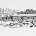 Home Portrait 2040 by Robert Yaeger