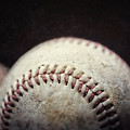 Home Run Ball by Lisa Russo