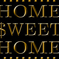 Home Sweet Home 1 by Andrew Fare