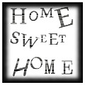 Home Sweet Home 3 by Kathleen Sartoris