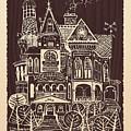 Home Sweet Home by Ernestine Grindal