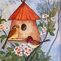 Home Sweet Home by Jessie Lofland