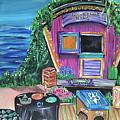Home Sweet Home by Lori Teich