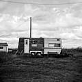Home Sweet Home North Rustico Prince Edward Island by Edward Fielding