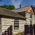 Home Sweet Home by Robert Coffey