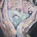 Portrait Of A Man by Kevin McKrell