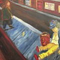 Homeless by Suzanne  Marie Leclair