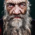 Homeless Veteran by Craig Nelson