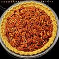 Homemade Gluten Free Pecan Kabocha Pie by Brian Tada