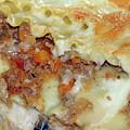 Homemade Lasagna by Munir Alawi