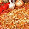Homemade Pizza by KG Thienemann