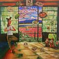 Homesick IIi by Yen