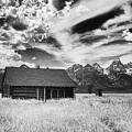 Homestead Mormon Row by Hugh Smith