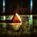 Hommage Au Toblerone by Leigh Kemp