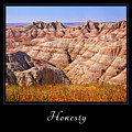Honesty 1 by Mary Jo Allen