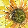 Honey Bee by Diane Palmer
