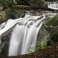 Honey Hollow Falls by Brent Gould