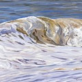 Honey Wave by Lawrence Dyer