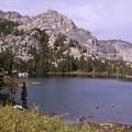 Honeymoon Lake by Soli Deo Gloria Wilderness And Wildlife Photography