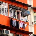 Hong Kong Apartment 12 by Randall Weidner