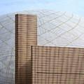 Hong Kong Architecture 13 by Randall Weidner