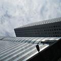 Hong Kong Architecture 39 by Randall Weidner