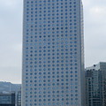 Hong Kong Architecture 41 by Randall Weidner