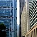 Hong Kong Architecture 49 by Randall Weidner