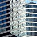 Hong Kong Architecture 64 by Randall Weidner