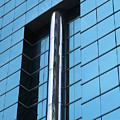 Hong Kong Architecture 66 by Randall Weidner