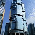 Hong Kong Architecture 73 by Randall Weidner