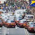 Hong Kong Street View 03 by Kam Chuen Dung