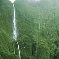 Honokohau Falls by Joe Carini - Printscapes