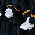 Honor Guard by Lone Dakota Photography