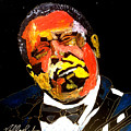 Honoring The King 1925-2015 by Neal Barbosa