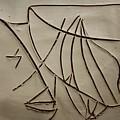 Honour - Tile by Gloria Ssali