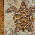 Honu Maui by Darice Machel McGuire