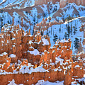 Hoodoo Fortress by Ray Mathis