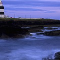 Hook Head Lighthouse, Co Wexford by The Irish Image Collection